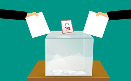 Elections : comment voter le 26 mai?
