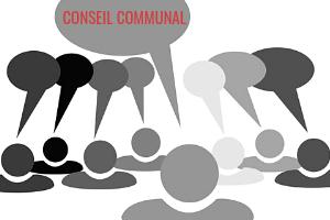 Ordre du jour du Conseil communal