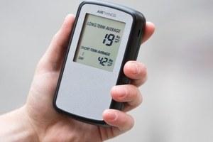 Testez la présence de radon dans votre habitation