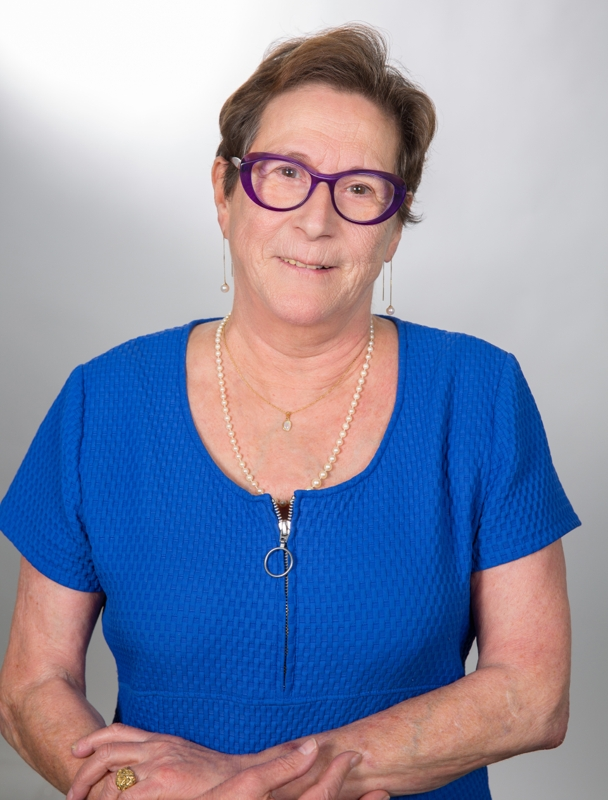 Geneviève Michot