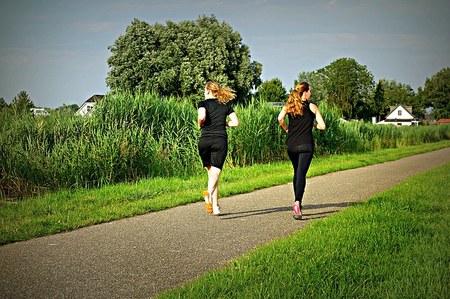 """Jogging """"Tchalou des ruelles"""" à Thuillies"""