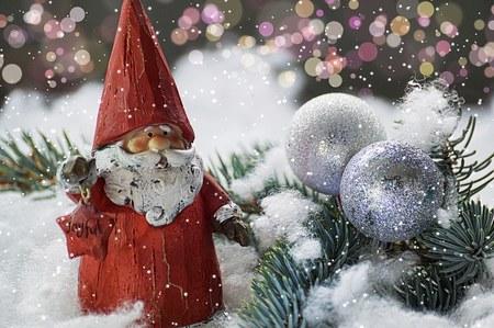 Magie de Noël à Ragnies