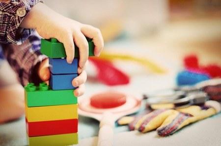 Récolte de jouets du club Rotary Thuin-Thudinie