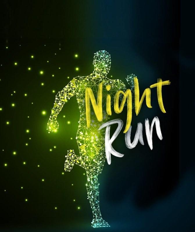 Run night PVB