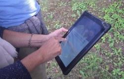 Découvrez l'Abbaye d'Aulne grâce au numérique