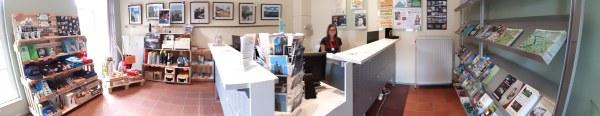 boutique office du tourisme int