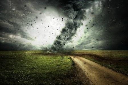 Des dégâts pendant la tempête? Contactez votre assurance